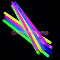 10 Pack of 15 Inch Mega Glow Sticks