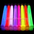 Glow Sticks 6 Inch Individually Wrapped